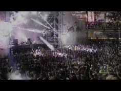 ▶ Richie Hawtin - Movement Festival, Detroit (May 25th, 2014) - YouTube