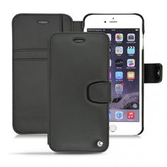 Noreve iPhone 6 leather case