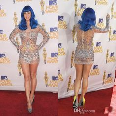 Image result for katy perry short dress