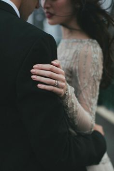Ring photo couple Urban Bridal Editorial by White Ash Photography Pre Wedding Photoshoot, Wedding Poses, Wedding Couples, Dress Wedding, Wedding Ideas, Wedding Boudoir, Wedding Hair, Wedding Planning, Decor Wedding