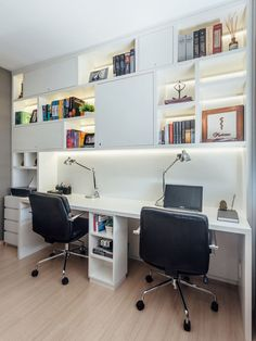 Home Office Decor Inspiration is categorically important for your home. Whether you pick the Modern Home Office Design or Office Design Corporate Workspaces, you will create the best Corporate Office Decorating Ideas for your own life.