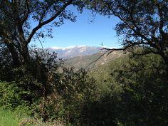 GMR Ridge