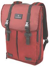 Batoh na notebook Flapover Laptop Backpack
