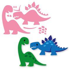 Marianne Design Collectables Die Eline's Dino's