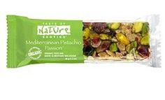 @Taste of Nature Exotics Mediterranean Pistachio Passion -- great for energy on the go