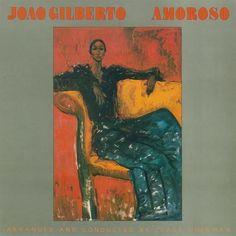 João Gilberto - Amoroso (1977)