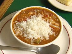 gumbo recipe diners drive ins dives