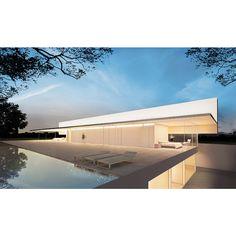 NEW PROJECT. Hofmann house in Valencia. #FranSilvestreArquitectos #Architecture #Arquitectura #archilovers #design #diseño #WorkInProgress #Valencia