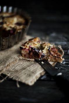 Fig Cake   Helena Ljunggren