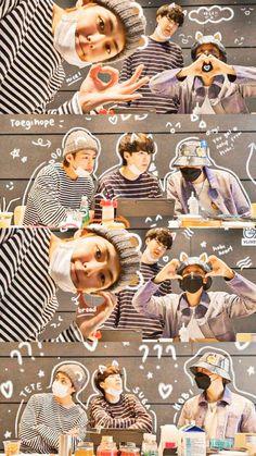 Vlive Bts, Bts Taehyung, Bts Bangtan Boy, Foto Bts, Bts Memes, Bts Group Picture, Bts Aesthetic Pictures, Aesthetic Captions, V Bts Wallpaper