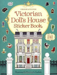 Victorian Doll's House Sticker Book (Doll's House Sticker... https://www.amazon.com/dp/1409562131/ref=cm_sw_r_pi_dp_x_Rzhnyb74WQHJZ