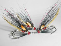 Executioners  By Windcroft Salmon Flies