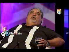 Homenaje A Luisito Martin Con @irvinalberti @sergiocarlo @MilagrosGermanO @kennygrullon @anthonyrios En @Cheverenights #Video - Cachicha.com