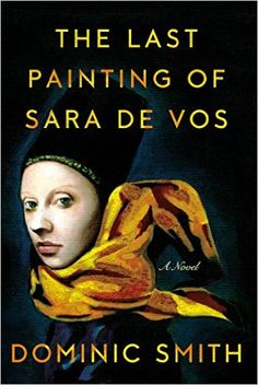 In a sweeping story based on the works of Dutch Golden Age painter Sarah van Baalbergen, Dominic Smith goes from 17th Century Holland, to mid-20th century New York and ends in 21st century Australia. Find out why I found this book so fascinating in my review here.