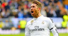Sergio Ramos: Bawa Kesini Barcelona