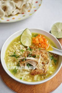 Kitchen Recipes, Soup Recipes, Cooking Recipes, Easy Sauce Recipe, Diah Didi Kitchen, Food Wishes, Indonesian Cuisine, Food Photo, I Foods