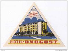 Hotel Onogost, Niksic