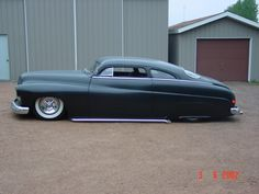 50 mercury - chopped and dropped