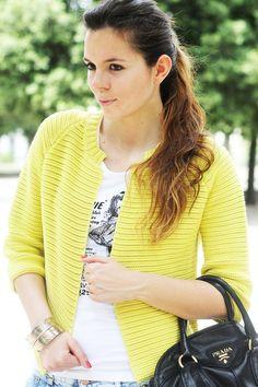 Mini shorts today | Irene's Closet - Fashion blogger outfit e streetstyle