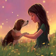 Cartoon Girl Images, Cute Cartoon Pictures, Cartoon Art Styles, Baby Animal Drawings, Cartoon Drawings, Cesar Milan, Kids Cartoon Characters, Cute Cartoon Wallpapers, Anime Art Girl