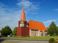Kirche in Jork