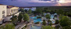 The Westin La Cantera Resort, San Antonio, Texas