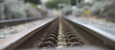 After an overcrowded train did not stop at a station on Saturday, at Redland Station in the South West of England, over 200 passengers left the train and walked along the tracks to reach a local music festival.