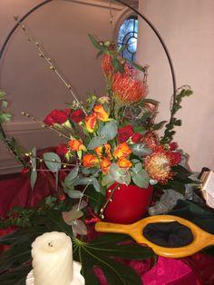 Wreaths, Table Decorations, Furniture, Home Decor, Decoration Home, Door Wreaths, Room Decor, Home Furnishings, Deco Mesh Wreaths