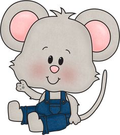 Cute Mouse Clip Art | Carrie's Speech Corner: The Mouse Gets the Cheese: A Following ...