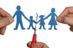 Cómo sobrellevar una separación cuando hay hijos