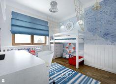 Pokój dziecka styl Eklektyczny - zdjęcie od ROOM STUDIO - Pokój dziecka - Styl Eklektyczny - ROOM STUDIO