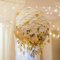 Fun wedding idea: piñata, $284 at http://sunnydaysupplies.storenvy.com/products/5048815-vine-pinata