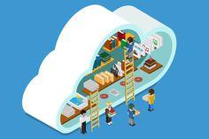 Cómo organizar nuestros archivos en la nube y saber qué está ocupando nuestro espacio