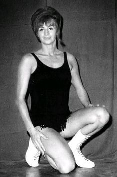 Womens Pro Wrestling: Kay Noble