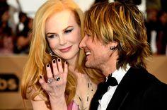 Nicole Kidman Photos - 22nd Annual Screen Actors Guild Awards - Arrivals - Zimbio
