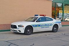 https://flic.kr/p/fgmqWh | Oak Park Police 551