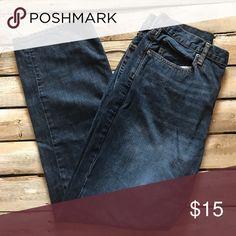 Men's Loose Fit Gap jeans Great condition loose fit GAP Jeans