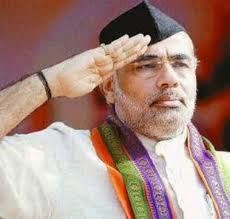"""Am reading in the news that some states want to include Narendra Modi's life struggles as a part of school curriculum."
