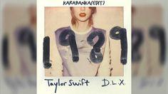 Taylor Swift - Style(Karabanka Edit)