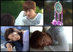 The Heirs ♥ Recap 06 ♥ Lee Min Ho ♥ Park Shin Hye