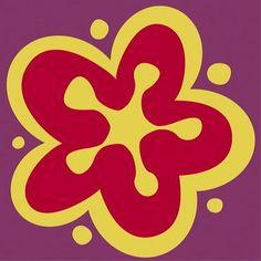 07 Motif fleur : Images gratuites Royalty Free Images, Free Images