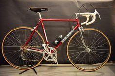 Colnago Super Mexico 1980r 54x54