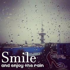 Smile! ☔