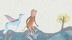"""la casita de wendy ZOOLOGIE Fall-Winter 13-14. Made by Ana Sender and Jacint Iglesias for """"la casita de wendy"""""""