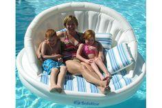 Aqua Sofa Pool Float 101819