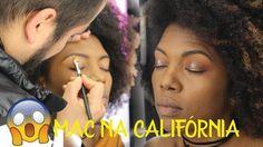 Meninaaas no vídeo de hoje mostro pra vocês o dia que fui maquiada na MAC da Union Square na Califórnia. Espero que gostem. Facebook: http://ift.tt/2aZyQ8N Snap: lomacalado Insta: @palomacallado  Cabelo: Finalizando o cabelo com gel:https://youtu.be/YslBZRai-Zc Texturização com twist: https://youtu.be/4OGiBGz-06g Tranças Rasta: https://youtu.be/8sT0pgYKbHM Dread de lã: https://youtu.be/T-w0sLLttBE 10 penteados para box braids - parte 1: https://youtu.be/kQcRtbiahaY 10 penteados para box…