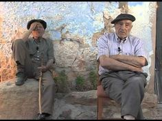 Wise ederly people predicted financial crisis ten years ago 'Se veía venir...', dos abuelos de Soria predicen la crisis en 2007.  - Subtitles EN DE ES