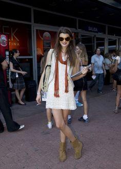Iconia Street Style Blog | street fashion from around the world. | Página 12