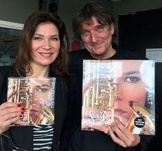 'Saxify' van saxofoniste Susanne Alt is zonder meer een van de betere funkalbums die de laatste tijd zijn uitgebracht. Niet voor niets is recent al aandacht geschonken aan het verschijnen ervan. De indrukwekkende lijst van muzikanten die erop meespelen is niet gering en heeft er hoogstwaarschijnlijk toe bijgedragen dat het zo'n geweldige funky plaat is …