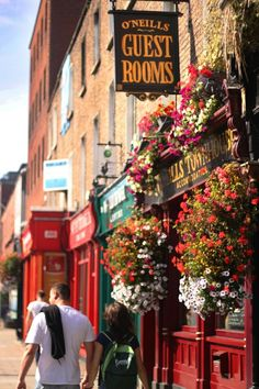 O'Neills - Dublin, Ireland